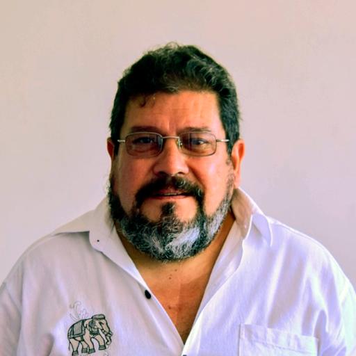 Alberto Alarcón
