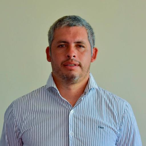 Lucas Benitez